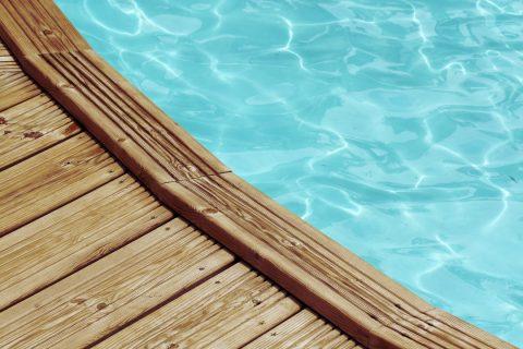 plancher piscine